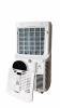Aer conditionat mobil Turbionaire Style, 9000 BTU, Telecomanda, Display, Clasa A, Eco, Filtru lavabil, Memorie, Dezumidificare, Timer, Auto-Diagnoza