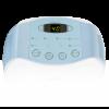 Dezumidificator de aer ARGO ALICE 17 - 17l / 24h, Garantie 3 ani, Higrostat incorporat, Panou de control digital, Timer, Filtru lavabil de purificare