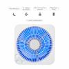 Purificator de aer Turbionaire E20AT, Eficienta 99.97% pana la 0.3 microni si PM 2.5, Utilizare in siguranta, Fara lampa UV, Filtru multiplu T-Performance cu True HEPA 13 si Carbon Activ, Avertizare inlocuire filtru, Control tactil