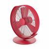 Ventilator de birou STADLER FORM TIM, CHILLI RED, 10 W, Silentios, Inclinare reglabila, Rotativ, Alimentare cablu USB