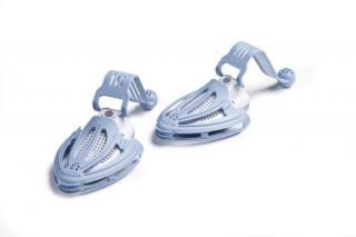 Absorbant de umiditate pentru incaltaminte dezumidificator Pingi Shoe Dry Advanced, Reutilizabil
