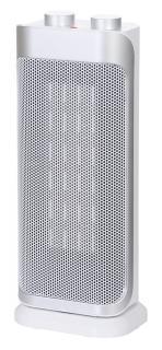 Aeroterma cu rezistenta ceramica ARGO BOOGIE PLUS 2000 W, 2 trepte de putere,Termostat reglabil, Filtru de aer, Functia de oscilatie, Protectie supraincalzire