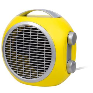 Aeroterma electrica ARGO POP FRUIT 2000W, 2 trepte de viteza,Termostat reglabil, Control automat al temperaturiI, Protectie impotriva supraincalzirii
