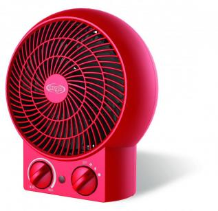 Aeroterma electrica Argo Twist Red 2000W