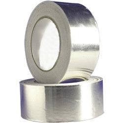 Banda adeziva de aluminiu L=50 m