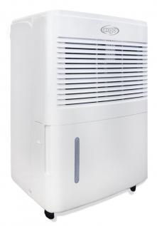 Dezumidificator de aer ARGO Babydry 11 - 11 l/24h, Higrostat incorporat, Mod Smart, Debit de aer: 90mc/ora, Atentionare rezervor plin, Control digital, Functie de uscare a rufelor, Posibilitate drenaj continuu