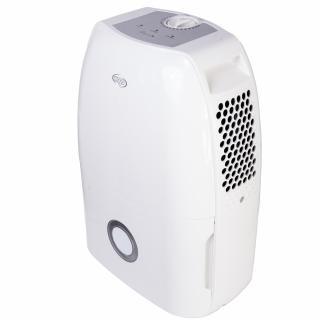 Dezumidificator de aer ARGO DRY 11 - 11 l/24h, Garantie 3 ani, Higrostat incorporat, 10 trepte de setare a nivelui de umiditate dorit, Filtru lavabil de purificare