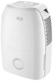 Dezumidificator de aer ARGO DRY DIGIT 13 - 13 l /24 h, Garantie 3 ani, Higrostat incorporat, Panou de control digital, Timer, Filtru lavabil de purificare