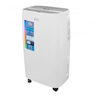 Dezumidificator de aer Argo Dry Nature 11, 11l/24 h, Timer 1-24h, Higrostat incorporat, Garantie 3 ani,  Filtru lavabil, Agent frigorific ecologic, 11L/zi, Debit de aer 105 mc/h