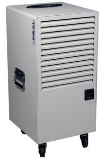 Dezumidificator FRAL FDNF 44 pentru uz profesional cu gaz cald