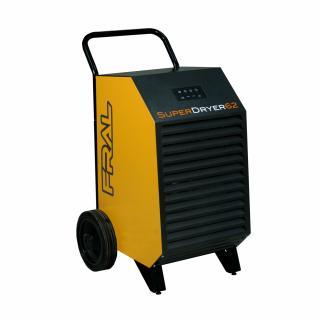 Dezumidificator FRAL SuperDryer62 pentru uz profesional