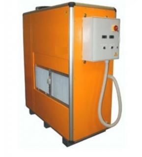 Dezumidificator profesional FRAL FSDV8000 operational de la 20% R.H.