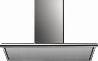 Hota de perete FALMEC CONCORDE L=120 cm, 800 mc/h, Aspiratie perimetrala, Iluminare LED, Timer, Garantie 5 ani, Fabricatie Italia
