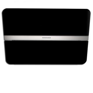 Hota de perete FALMEC FLIPPER culoare neagra L=55 cm, 800mc/h, Garantie 5 ani, Fabricatie Italia