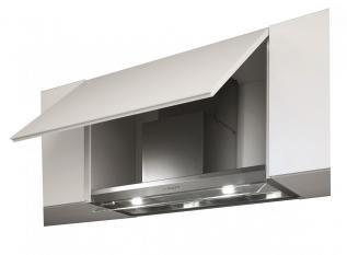 Hota Incorporabila FALMEC VIRGOLA PLUS L=60 cm, 600 mc/h, Garantie 5 ani, Fabricatie Italia, Dynamic LED