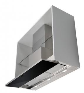 Hota incorporabila FALMEC MOVE L=60 cm, 800 mc/h, Sticla culoare neagra, Garantie 5 ani, Fabricatie Italia, Dynamic LED, Timer