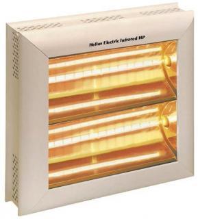 Incalzitor cu infrarosii HELIOS HPV2-40 4kW