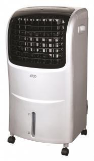 Racitor si purificator de aer mobil ARGO BEAR, Interior si Exterior, Umiditate reglabila, Ventilatie, Racire, Flapsuri auto reglabile, Telecomanda, Timer, Functia Sleep, Rezervor 10 l, Portabil