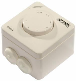 Regulator electronic MTY1