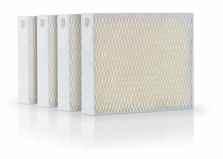 Set 4 filtre evaporative pentru umidificatorul Stadler Form Oskar