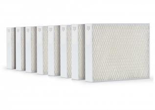Set 8 filtre evaporative pentru umidificatoarele Stadler Form Oskar, Oskar Big, Oskar Little