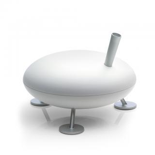Umidificator Stadler Form Fred alb, Rezervor 3.7 litri, 360 g/h