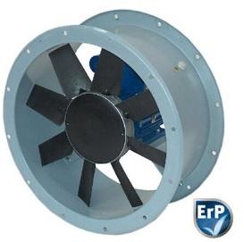 Ventilator axial intubat ELICENT CMP 454 T