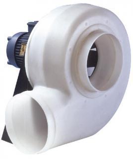 Ventilator centrifugal anticoroziv ELICENT ICA 314 T