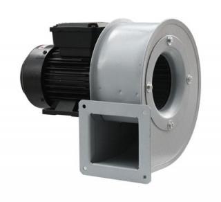 Ventilator centrifugal ELICENT IC 100 T, Trifazic, Fabricatie Italia, Debit 430 mc/h