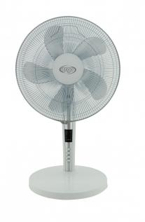 Ventilator cu suport ARGO TABLO WHITE