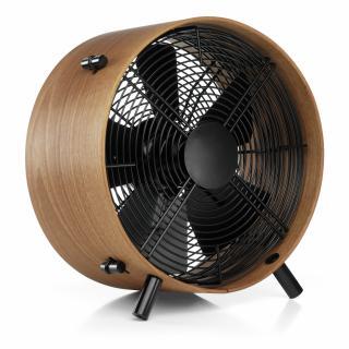 Ventilator din Lemn de Bambus, Stadler Form Otto, Debit 2400mc/h , Consum redus de energie, Functionare silentioasa, 3 trepte de viteza