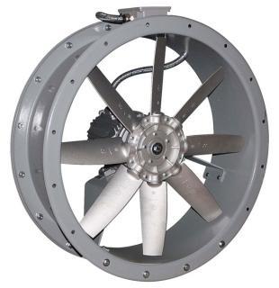 Ventilator ELICENT axial intubat CCSHT 454 T 400 gr.C/2h