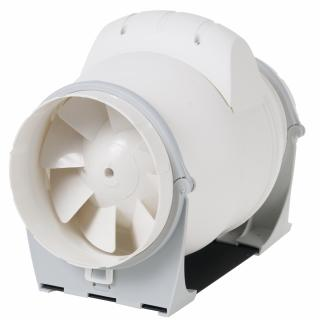 Ventilator ELICENT AXM 150 de Tubulatura, Fabricatie Italia, Garantie 3 ani, Debit 480 mc/h