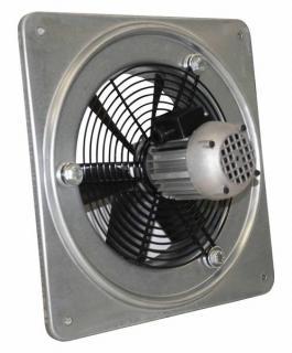 Ventilator elicoidal axial ELICENT IEM 454 T