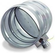 Clapeta de reglaj circulara (damper) D=350mm
