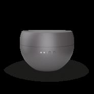 Difuzor de Aroma cu Ultrasunete Stadler Form Jasmine Titanium, Oprire automata, 7.2 W, Autonomie de functionare pana la 21h