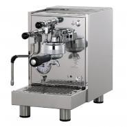 Espressor premium Bezzera BZ07 PM, grup de extractie incalzit electric, schimbator de caldura HX, dublu manometru, rezervor 3l, pompa cu vibratii, fabricat manual in Italia