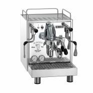 Espressor premium Bezzera Magica S MN PID, Control temperatura apa in boiler, Rezervor 4l, Grup de extractie F61, 2 manometre, Schimbator de caldura HX, Pompa cu vibratii, Fabricat manual in Italia