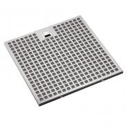Filtru de grasime convex FALMEC tip TOP 321.5x283 mm