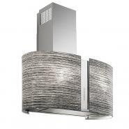 Hota de perete FALMEC ELEKTRA LED L=67 cm, 800 mc/h