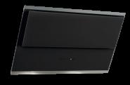 Hota de perete FALMEC VERSO culoare neagra, L=55 cm, 800 mc/h, Iluminare LED, Garantie 5 ani, Fabricatie Italia