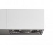 Hota Incorporabila  FALMEC GRUPPO INCASSO NO-DROP 90, 800 mc/h, Garantie 5 ani, Sistem anti-condensare patentat, Fabricatie Italia, Dynamic LED, Timer