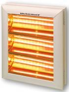 Incalzitor cu infrarosii HELIOS HPV3-60 6kW monofazic