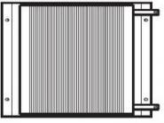Modul rezistenta electrica si termostat pentru dezumidificatoarele IPF750 si IPF980