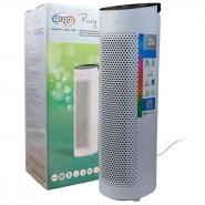 Purificator de aer ARGO PURY, Prefiltru, Filtru HEPA, Filtru de carbon activ, Ionizare, Modul de noapte,Timer, Senzor de calitate aer