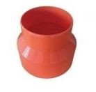 Reductie circulara din PVC Falmec D=200/ 150 mm