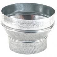 Reductie circulara neizolata de la 250 la 100 mm