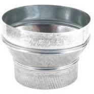 Reductie circulara neizolata de la 400 la 200 mm