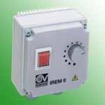 Regulator electronic de viteza VORTICE monofazic IREM9