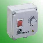 Regulator VORTICE electronic de viteza monofazic IREM5